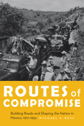 Routes of Compromise by Michael K. Bess