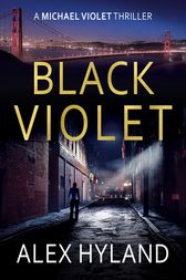 Black Violet by Alex Hyland
