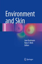 Environment and Skin by Jean Krutmann