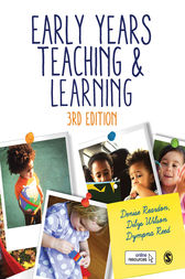 Early Years Teaching and Learning