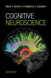 Cognitive Neuroscience by Marie T. Banich