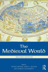 The Medieval World by Peter Linehan