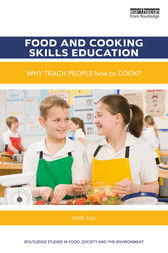 Food and Cooking Skills Education by Anita Tull
