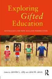 Exploring Gifted Education by Jennifer L. Jolly