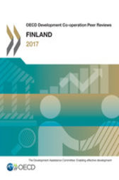 OECD Development Co-operation Peer Reviews: Finland 2017 by OECD Publishing