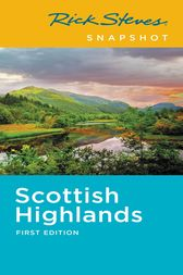 Rick Steves Snapshot Scottish Highlands