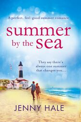 Summer by the Sea by Jenny Hale