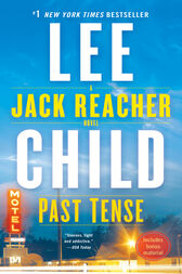 Jack Reacher Ebook Collection