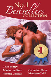 The #1 Bestsellers Collection 2011 - 5 Book Box Set by Maureen Child