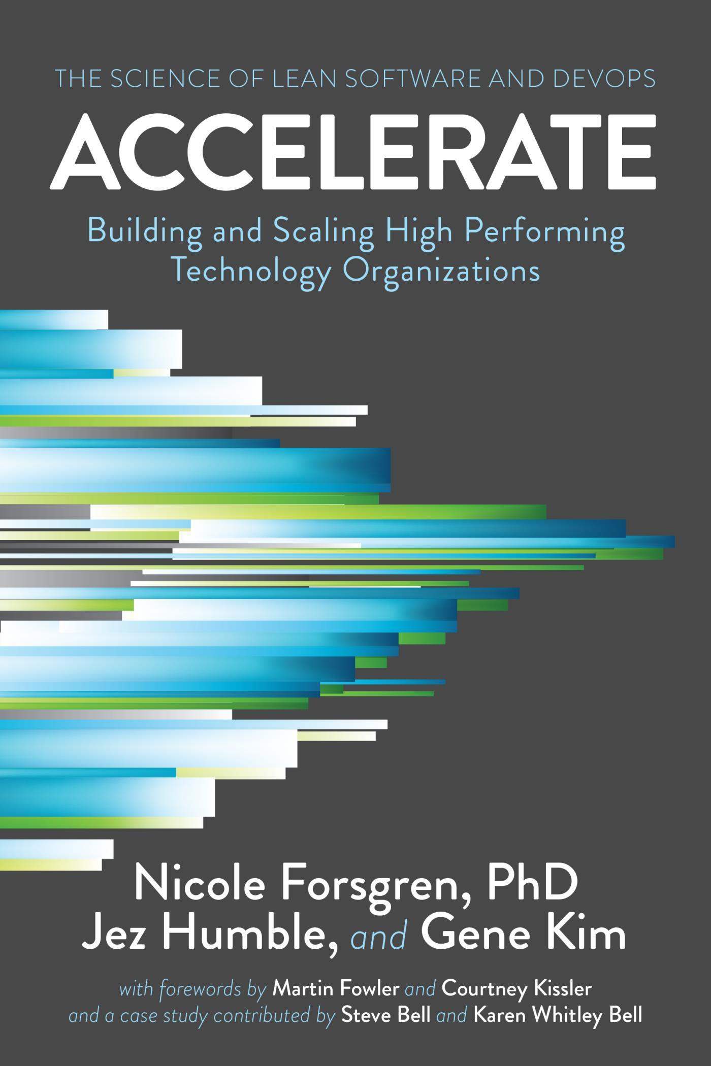 Download Ebook Accelerate by Forsgren, PhD, Nicole Pdf