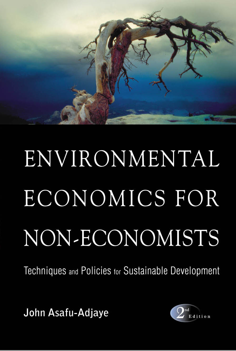 Download Ebook Environmental Economics for Non-Economists (2nd ed.) by John Asafu-Adjaye Pdf