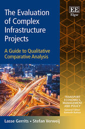 The Evaluation of Complex Infrastructure Projects by Lasse Gerrits
