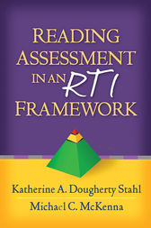 Reading Assessment in an RTI Framework