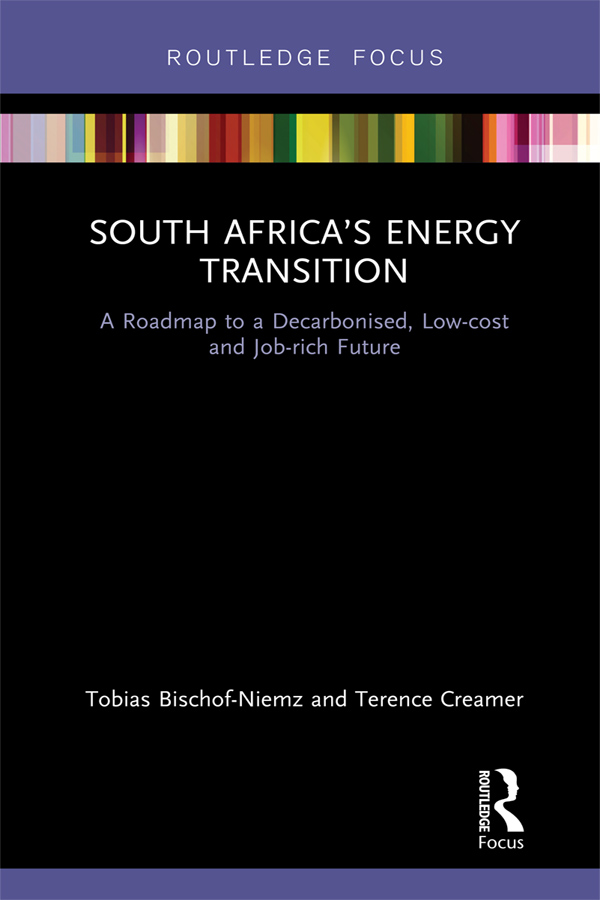 Download Ebook South Africa's Energy Transition by Tobias Bischof-Niemz Pdf
