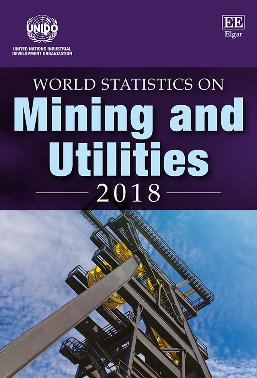 Download Ebook World Statistics on Mining and Utilities 2018 by UNIDO Pdf
