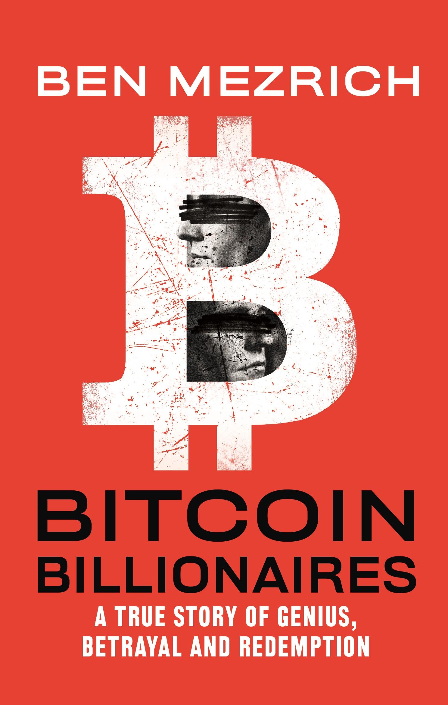 Download Ebook Bitcoin Billionaires by Ben Mezrich Pdf