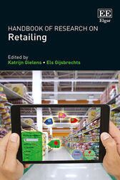 Handbook of Research on Retailing