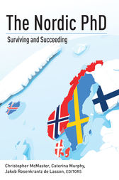 The Nordic PhD: Surviving and Succeeding