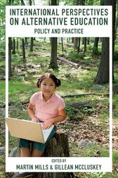 International Perspectives on Alternative Education: Policy and practice