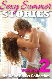 Sexy Summer Stories: Volume Two