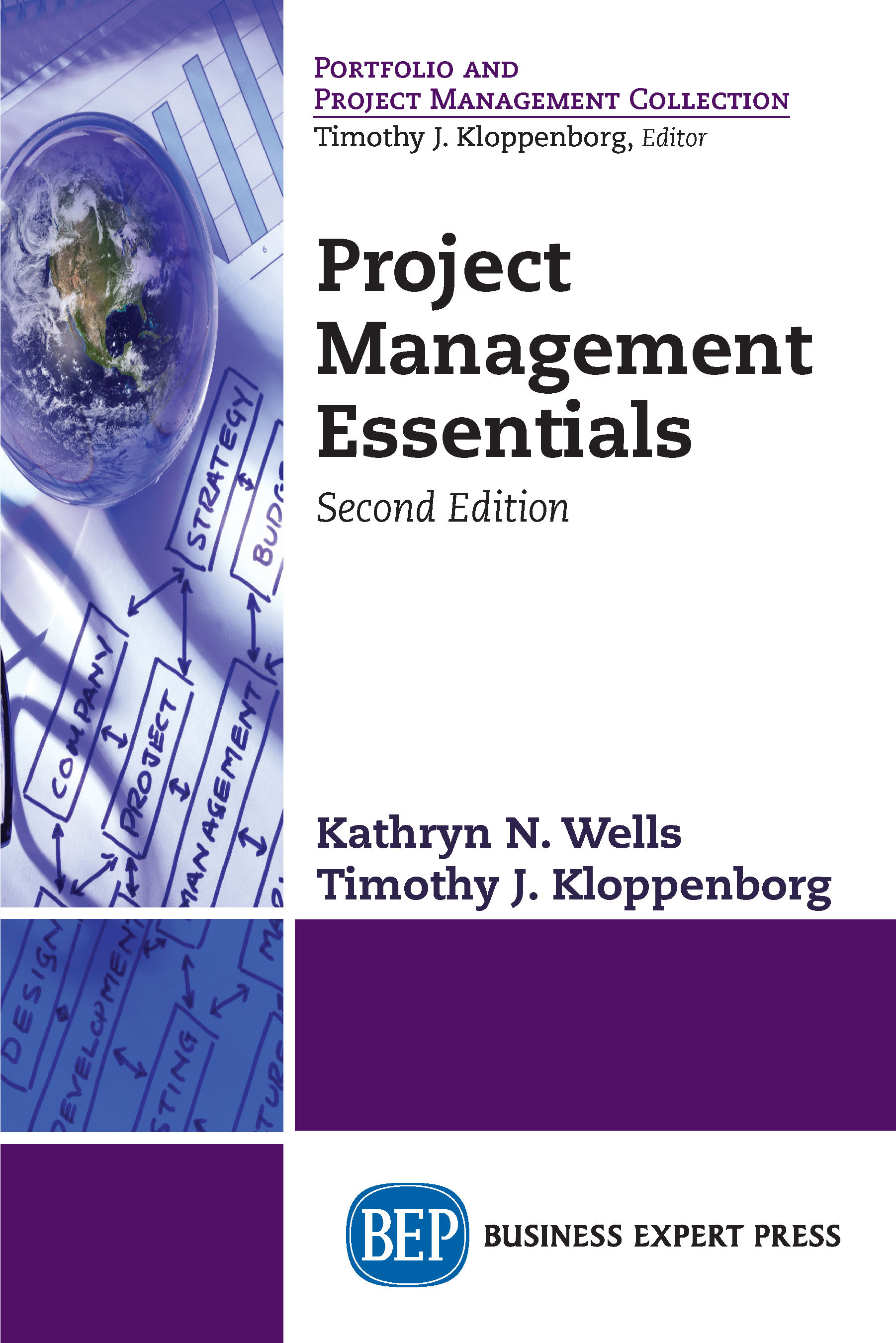 Download Ebook Project Management Essentials, Second Edition (2nd ed.) by Kathryn N. Wells Pdf