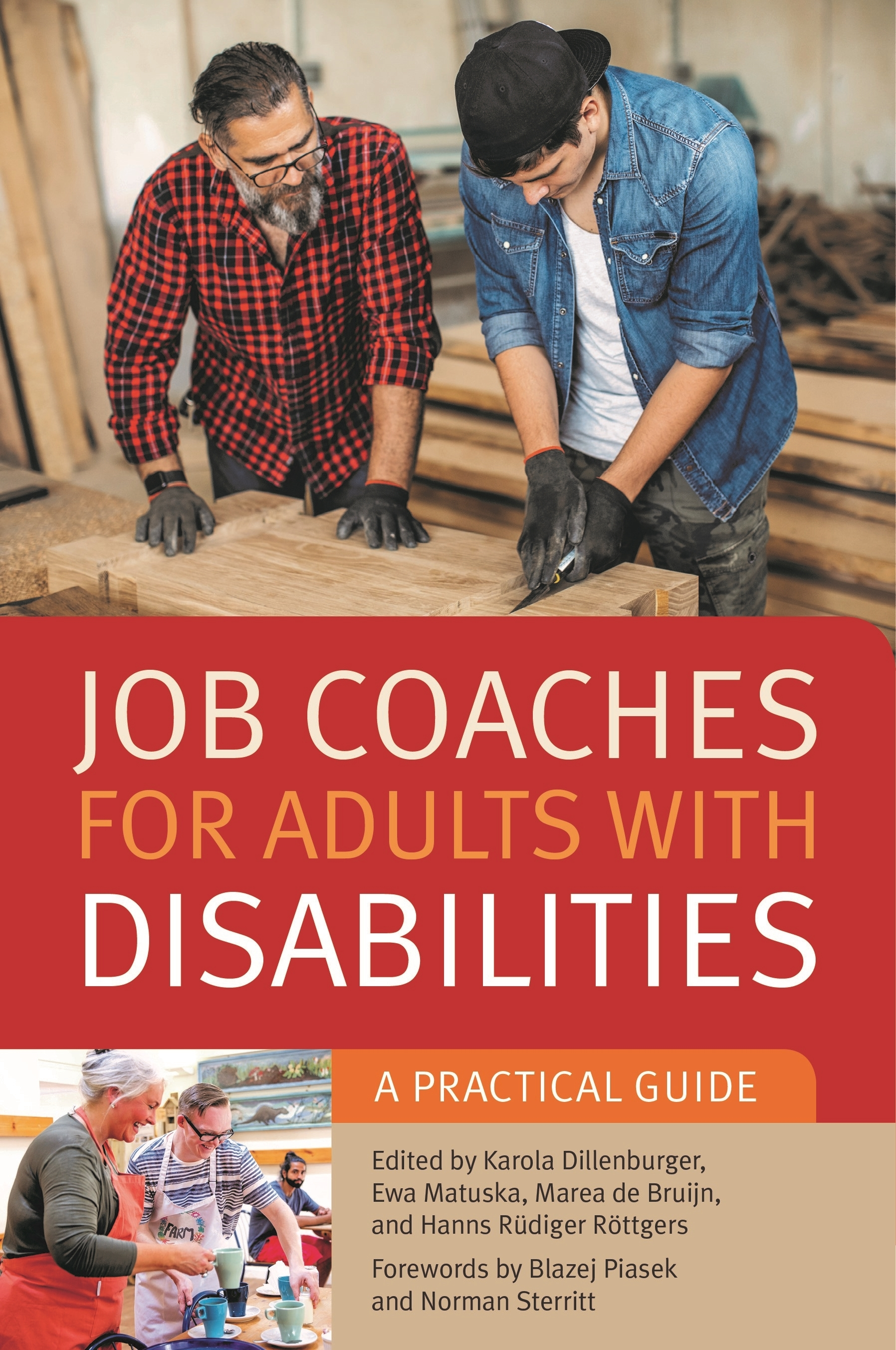 Download Ebook Job Coaches for Adults with Disabilities by Karola Dillenburger Pdf