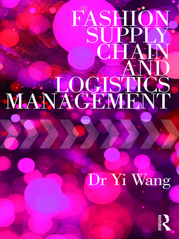 Download Ebook Fashion Supply Chain and Logistics Management by Yi Wang Pdf