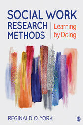 Social Work Research Methods: Learning by Doing