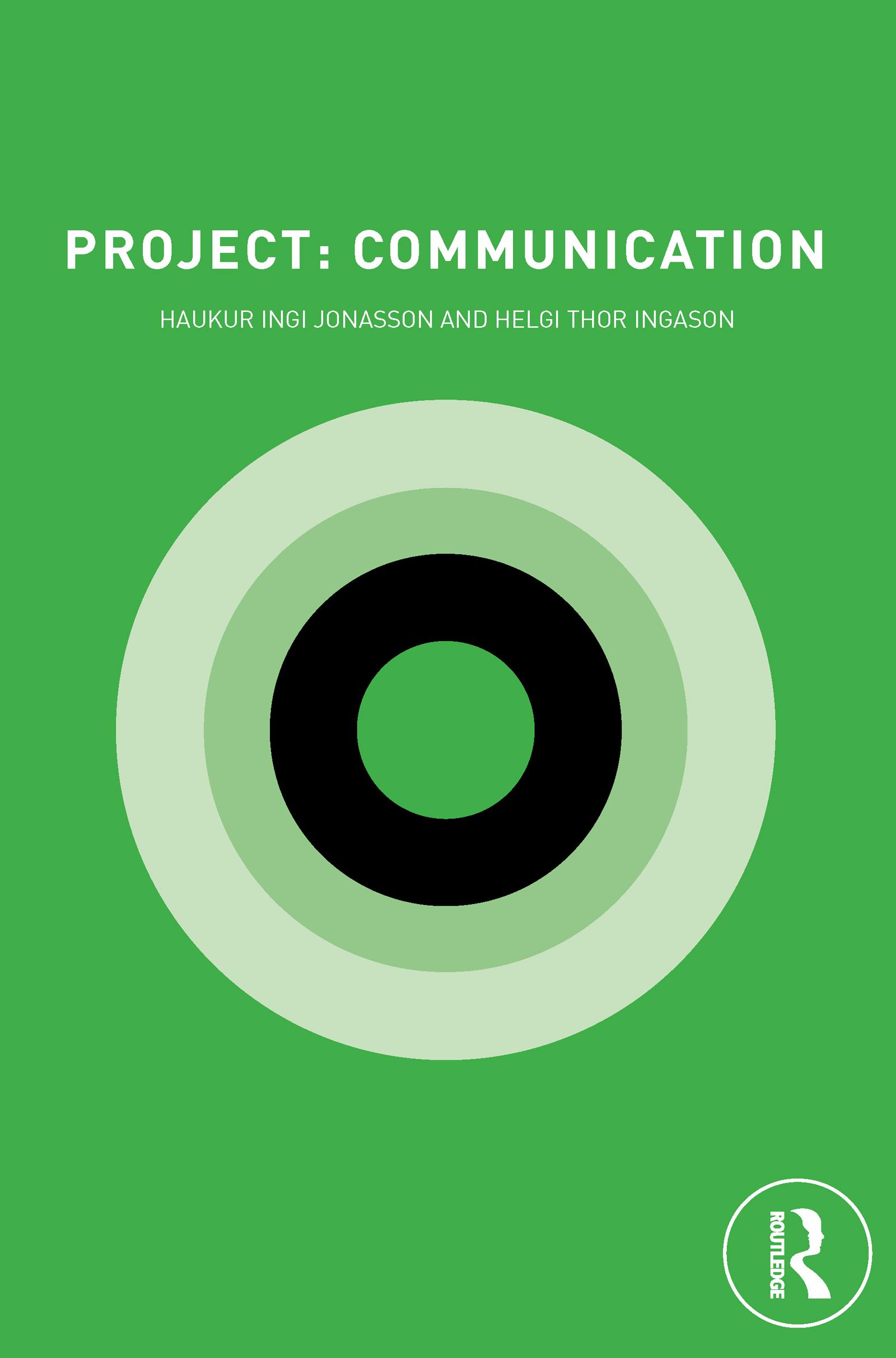 Download Ebook Project: Communication by Haukur Ingi Jonasson Pdf