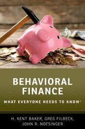 Behavioral Finance: What Everyone Needs to Know®